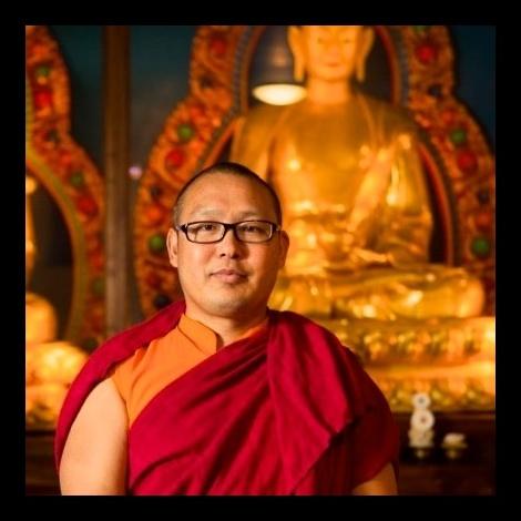 Khenpo Tseten