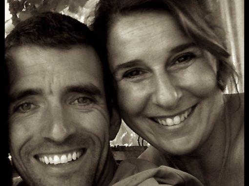 Alessandra et Jean-Christophe