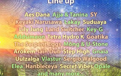 Line Up Tree Stage