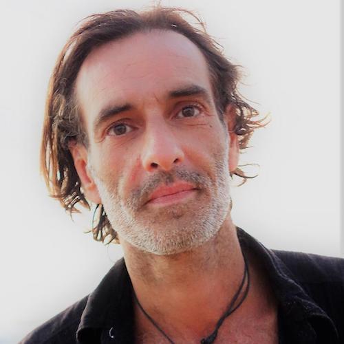 Transe sans substance, respiration holotropique  avec Arnaud Messieux