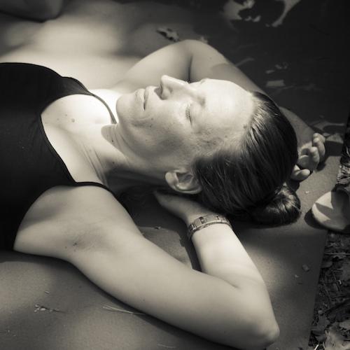 Sieste sonore Ikaroma avec Caroline Cohen