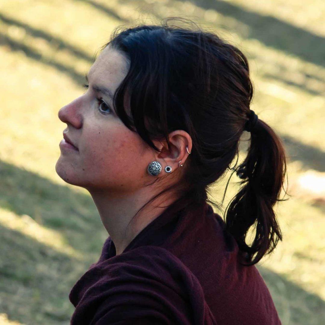 Circle Song avec Anaïs Di Pasquali