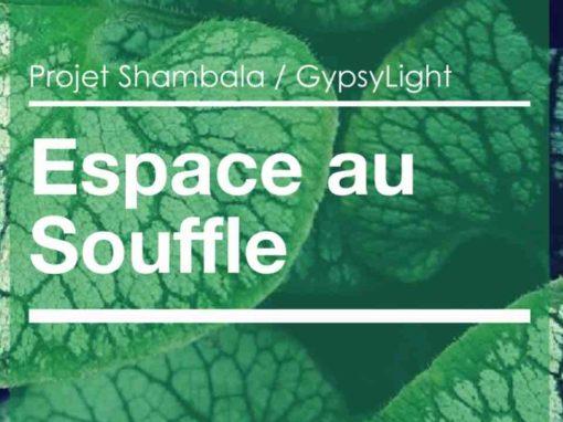 Chapiteau Shambala Rebirth
