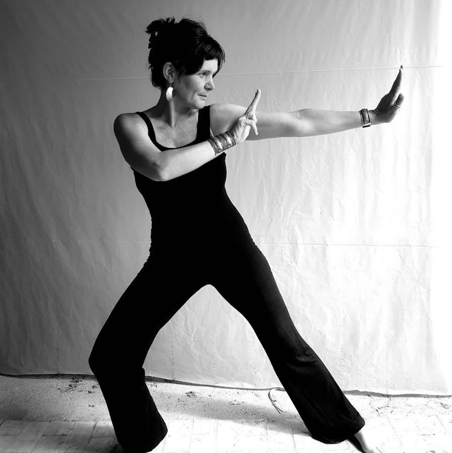 Nia, La joie du mouvement avec Laetitia Epailly
