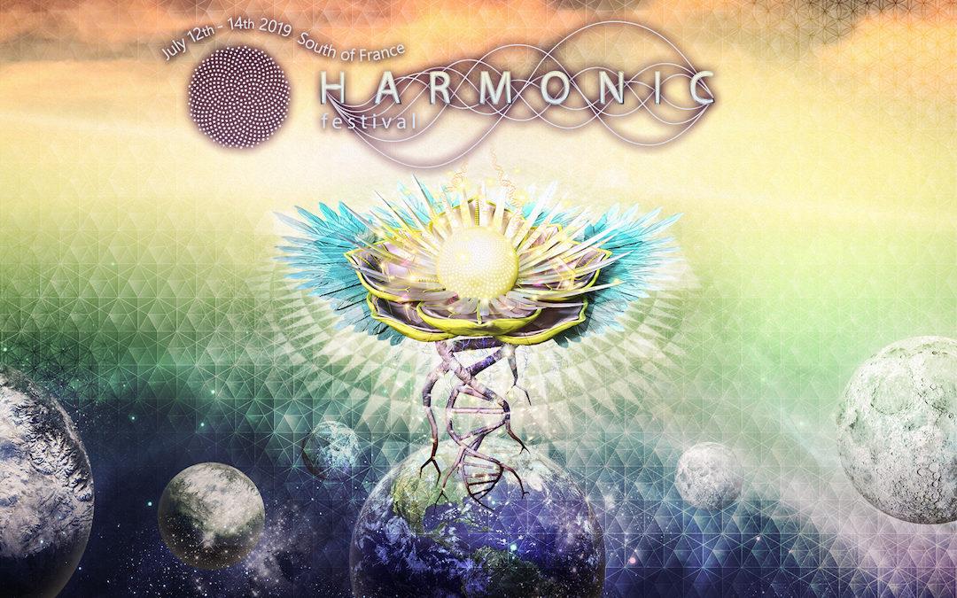 Harmonic 2019 Line-up