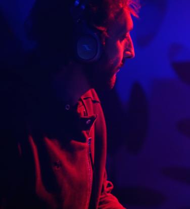 DJ Dhira