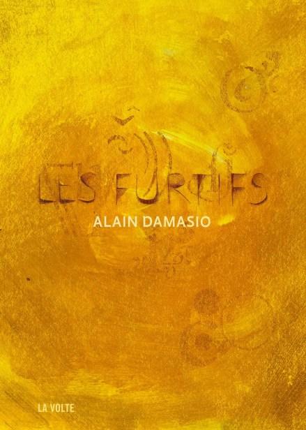 Entrer dans la couleur avec Alain Damasio & Yan Pechin