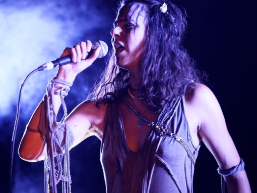 Chant du monde avec Mira